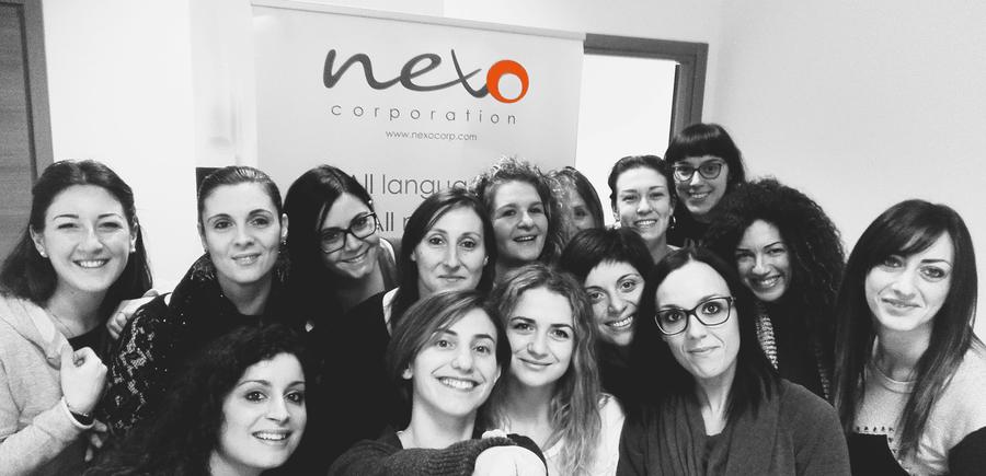 Nexo-Corporation-Women-Festa-della-Donna-Traduzioni-Interpretariato-Manualistica-Comunicazione